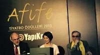 Hier s'est tenue au sein du Bosphorus Four seasons Hotel une conférence de presse annonçant les nominés pour les prix spéciaux «Şahika Tekand». Ces derniers seront remis lors de la […]