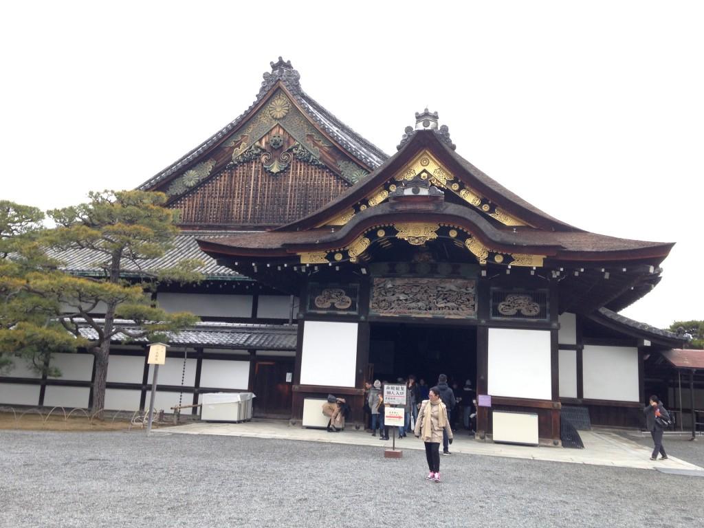 Kyoto-Gosho