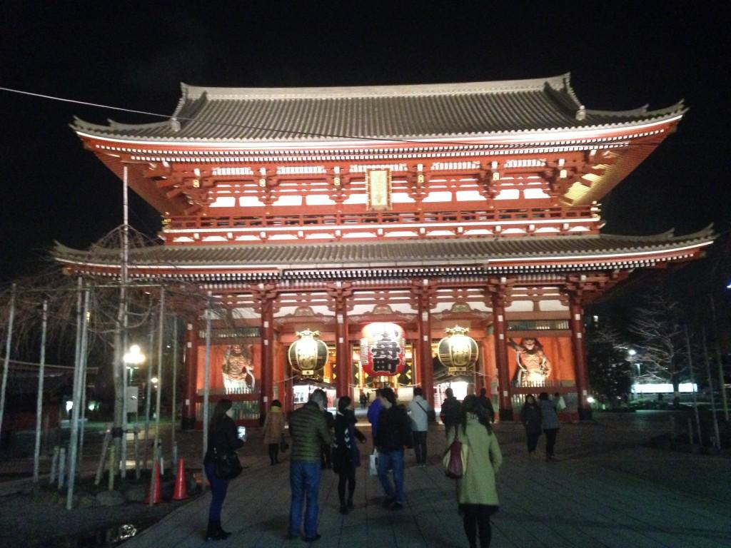 Tokyo-Senso-ji