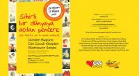 Le lycée français Saint Michel a inauguré mercredi dernier une exposition organisée en collaboration avec la maison d'édition Can Çocuk. Jusqu'au 17 mai 2015, vous pourrez y admirer les oeuvres […]