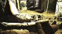 Huit tombeaux de l'époque byzantine ont été déterrés lors de la restauration d'un immeuble portant le nom du célèbre italien Giuseppe Garibaldi sur l'avenue Istiklal dans le quartier de Beyoğlu. […]