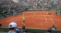 Il y a un an tout pile, Gasquet et Berlocq avaient disputé leur rencontre à Roland Garros sur le court Philippe Chatrier. Cette année, les retrouvailles se passent sur le […]