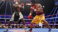 À Las Vegas la nuit dernière, l'Américain Floyd Mayweather l'a emporté aux points face au Philippin Manny Pacquiao dans ce qui restera dans les mémoires comme le combat le plus […]