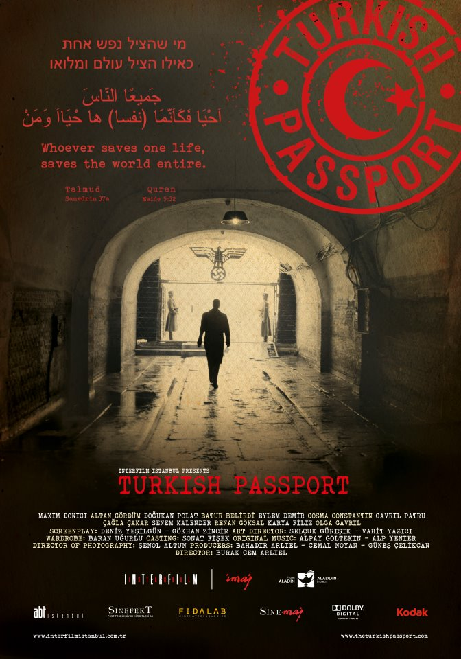 turkish passport film