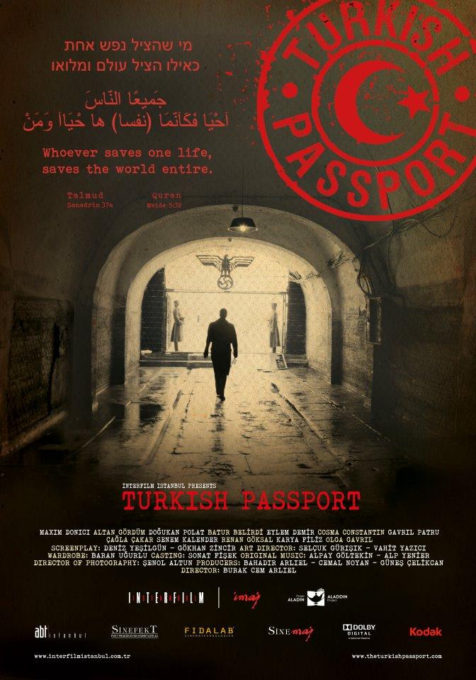 turkish passport film