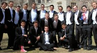 Le jeudi 14 mai, au temple anglican de Crimée, The Yale Spizzwinks offrira un concert de bienfaisance après trois ans d'absence à Istanbul. Le groupe américain The Yale Spizzwinks, qui […]