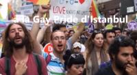 Organisée chaque année depuis 2003 par la Communauté des lesbiennes, gays, bisexuels et transsexuels (LGBT), la « Semaine de la fierté » d'Istanbul se déroule en ce moment, du 22 […]