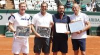 La finale du Trophée des Légendes avait des airs de partie de tennis du dimanche. Cependant, Henri Leconte était plus que déterminé pour remporter le tournoi. En effet, cette année […]