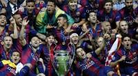 Sacré pour la cinquième fois depuis 1992, le FC Barcelone a encore prouvé hier soir au Stade olympique de Berlin qu'elle était bien la meilleure équipe d'Europe. Les compagnons de […]