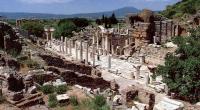 La ville antique d'Éphèse, dans la région Égéenne d'Izmir, s'est récemment inscrite pour intégrer la liste du patrimoine mondial de l'UNESCO. Attendant la réponse du vote prévue pour le 5 […]