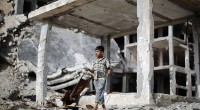 Un haut responsable de l'ONU a dénoncé ce jeudi la lenteur de la reconstruction de la bande de Gaza, ravagée par la guerre avec Israël à l'été 2014. Au rythme […]