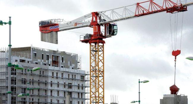 L 39 industrie ralentie par le secteur du b timent aujourd for Chambre de commerce francaise en turquie