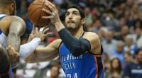 Il n'a pas été retenu dans la liste élargie des 20 joueurs qui disputeront l'Eurobasket début septembre. Et pour le joueur NBA Enes Kanter, cela sonne comme une exclusion. En […]