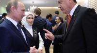 Lors de leur dernier échange politique, le président turc Recep Tayyip Erdoğan a délivré au président russe Vladimir Poutine un rapport concernant la violation des droits de l'homme contre les […]