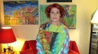 La deuxième exposition de Solange Greco da Fonseca se tiendra du 14 au 31 juillet à la ISO Art Gallery, la galerie d'art de la chambre d'industrie d'Istanbul (Beyoğlu). Épouse […]