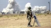 Pour répondre aux allégations selon lesquelles la Turquie mènerait une opération militaire à sa frontière avec la Syrie, une réunion du Conseil national de sécurité a eu lieu ce lundi […]