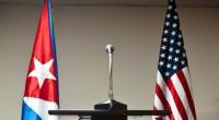 Assiste-t-on au dénouement d'un conflit diplomatique vieux de 53 ans? Ce matin, peu après minuit, les Etats-Unis et Cuba ont officiellement renoué leurs relations diplomatiques en ouvrant à nouveau leurs […]