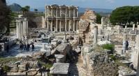 Souvenez-vous, il y a trois semaines, Aujourd'hui la Turquie se réjouissait de la candidature de la ville antique d'Ephèse au patrimoine mondial de l'UNESCO. C'est désormais chose faite grâce au […]