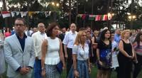 Aujourd'hui la Turquie était présent au Bosphorus Swissotel pour célébrer la fête nationale Suisse. L'événement, présidé par le consul général de Suisse à Istanbul, Madame Monika Schmutz Kırgöz, a durée […]