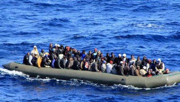 Images migrants