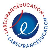 Labelfranceducation