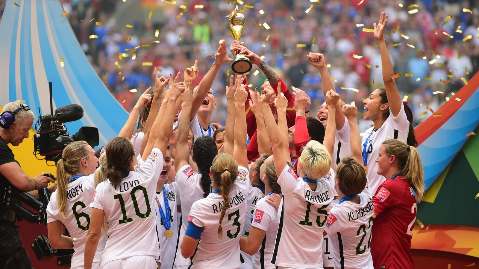 The uswnts triumph four years in the making the sports post uswnt publicscrutiny Image collections