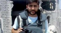 Un présentateur turc et son guide ont été blessés à Alep lors du tournage d'un programme télévisé pour une chaîne de télévision nationale. Le présentateur de télévision Adem Özköse a […]