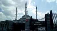 Le président Recep Tayyip Erdoğan inaugure aujourd'hui, l'ouverture au public de «la mosquée du peuple de Beştepe» construite dans le luxueux et controversé palais présidentiel d'Ankara. Un supposé effort à […]