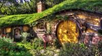 Entre 50 et 100 maisons de hobbit vont être construites – ou plutôt creusées – dans le flanc d'une colline anatolienne. Calme, casanier et joyeux, vous aimez fumer repu devant […]