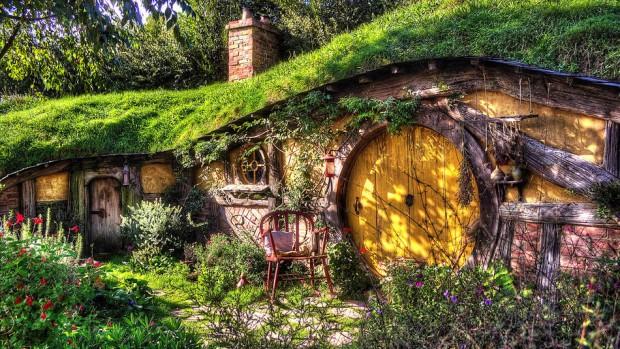 vivre comme un hobbit vous en r vez la municipalit de sivas l a fait aujourd 39 hui la. Black Bedroom Furniture Sets. Home Design Ideas
