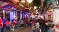 Turc, touriste, étudiant erasmus ou tout simplement expatrié, vous souhaitez sortir prendre un verre dans un endroit sympa sans être hors de prix, typique mais sans être trop excentrique ? […]
