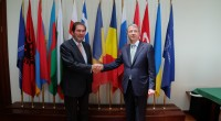 Les douze États membres de l'Organisation de coopération économique de la mer Noire [OCEM] se sont réunis ce lundi à l'occasion du changement de présidence de l'organisation, désormais assurée par […]