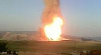 Une explosion a eu lieu cette nuit au niveau d'un gazoduc reliant la Turquie et l'Iran dans la région d'Ağrı, a annoncé le ministre turc de l'Energie Taner Yıldız. «L'explosion […]