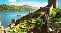 Après plusieurs années de démêlés, la reconstruction de l'ancienne mosquée Boğazkesen Fetih au sein de la Forteresse de Rumeli (Rumeli Hisarı) située sur les rives du Bosphore s'est finalement achevée. […]