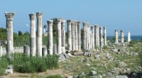Après les sites historiques d'Ephèse et de Diyarbakır, c'est au tour du site archéologique de Soli Pompéiopolis, situé dans la province de Mersin, près de la ville de Mezitli, d'exprimer […]