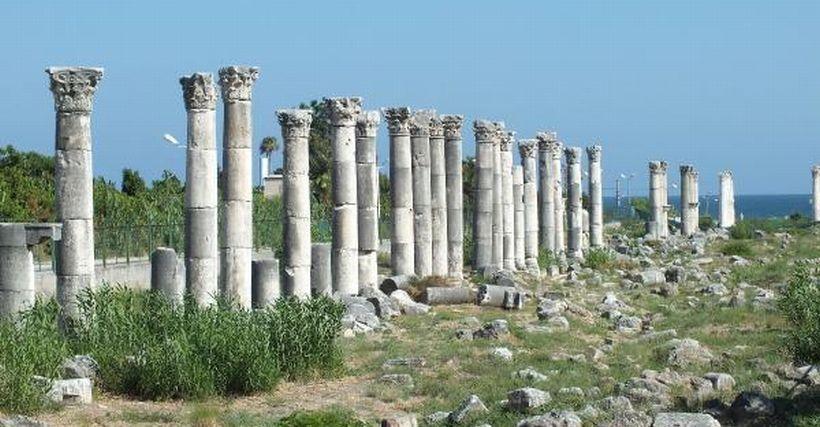 soli_pompeiopolis