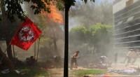Une bombe a explosé ce lundi 20 juillet au centre culturel Amara de Suruç au sud-est du pays, Selon le ministère de l'Intérieur, on déplore pour l'instant 27 morts, et […]