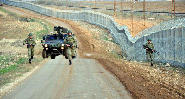La Turquie Renforce Sa Fronti 232 Re Avec La Syrie Aujourd