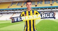 C'est un énorme coup que vient de réaliser le club de football Fenerbahçe sur le marché des transferts, en rendant officiel sur son compte Twitter, hier après-midi, l'arrivée de l'attaquant […]