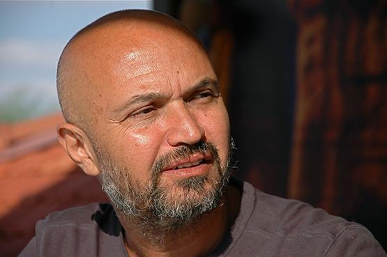 Ali Ihsan Kaleci