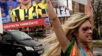 Coutumier des coups d'éclats médiatiques, le groupe féministe Femen ne manque pas une occasion de dénoncer les atteintes aux droits des femmes. Cette fois, c'est aux campagnes publicitaires controversées de […]