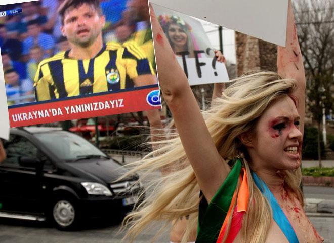 Ukraine : l'illusion touristique - Sputnik France