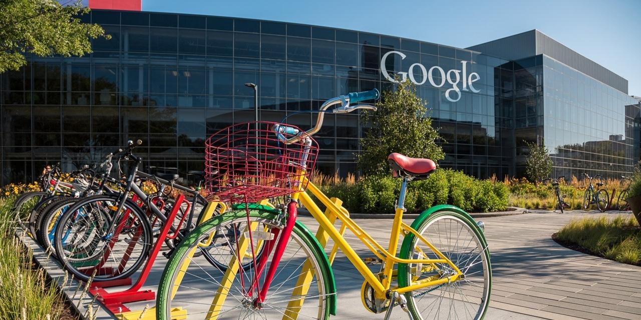 Google-Silicon-Valley