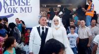 La semaine dernière, lors de leur mariage, Fethullah Üzümcüoğlu et Esra Polata ont décidé d'offrir leur repas à un camp entier de réfugiés syriens dans la province de Kilis dans […]