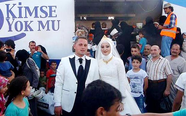 Mariage turc 2