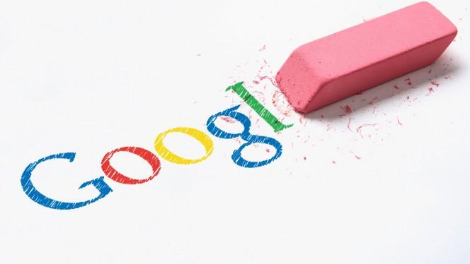 google_oubli