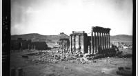 A Palmyre, l'horreur continue, distillée avec une méticuleuse cruauté: en trois mois, ce symbole antique de la gloire passée des empires d'Orient et d'Occident est devenue l'emblème diabolique des exactions […]