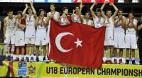 Les internationaux turcs de 18 ans ou moins se sont inclinés 61 à 64 contre une très belle équipe grecque à l'occasion de la finale de l'Euro U18 de basket […]