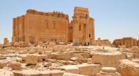 L'Etat Islamique a détruit lundi 31 août une part conséquente du plus grand temple du site antique de Palmyre, le temple de Bel. Considéré comme l'un des temples les plus […]