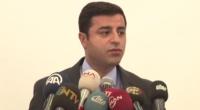 Le président du HDP doit répondre à de nombreux chefs d'accusation portés par le gouvernement. Une enquête a été ouverte contre le co-président du Parti Démocratique du Peuple (HDP), […]